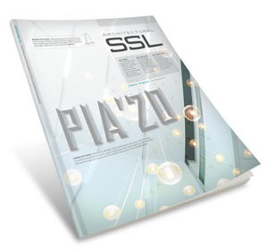 Architectural SSL October 2020